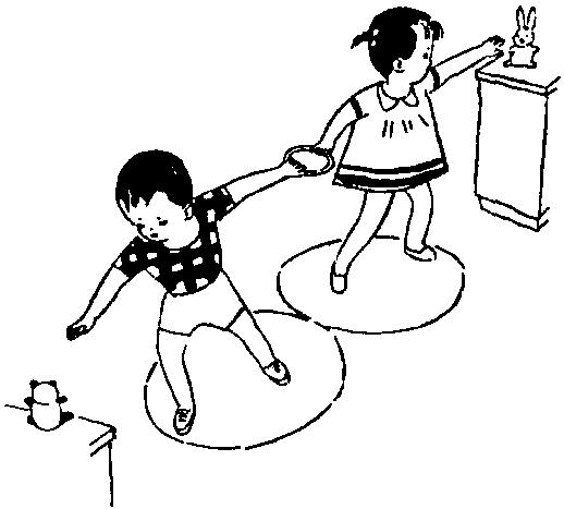 3 6岁宝宝手绘